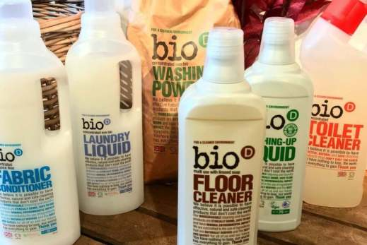bio-D products