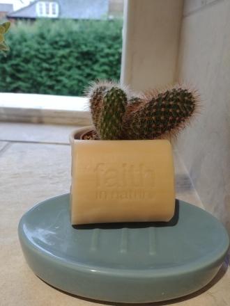 Faith in Nature Soap